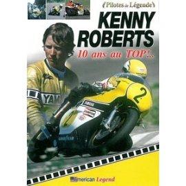 DVD moto n°14 - Kenny Roberts : L       'américain qui bat les ténors européens !