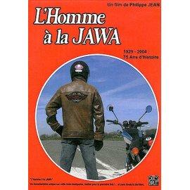 DVD : L'Homme à la Jawa