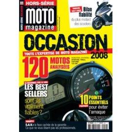 Moto Mag : Hors-série Occasion 2008