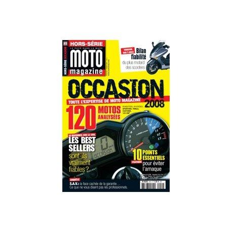 Moto Mag : Hors-série Occasion - 2008