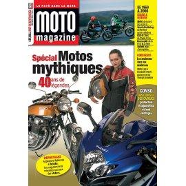 Moto Mag spécial : Motos mythiques 1 (2006)