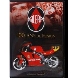 DVD moto n° 24 – Gilera : 100 ans de passion