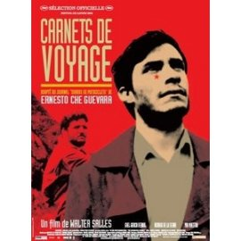 """DVD fiction moto : """"Carnets de voyage"""" du Che"""