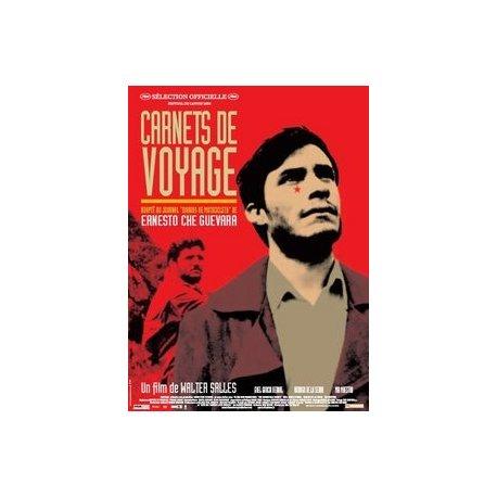 """DVD fiction : """"Carnets de voyage"""" du Che"""