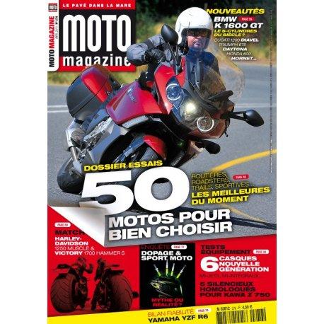 Moto Magazine 276