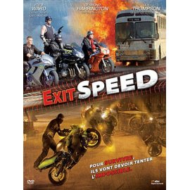 DVD fiction : Exit Speed