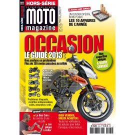 Hors-série Occasions 2013 Moto Magazine
