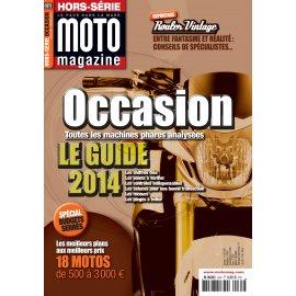 Hors-série Occasions 2014 Moto Magazine