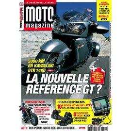 Moto Magazine n° 240 - Septembre 2007