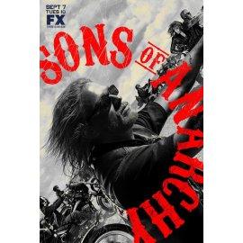 DVD : Sons of Anarchy - Saison 3 - Coffret intégral