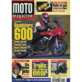 Moto Magazine n° 147 - Mai 1998