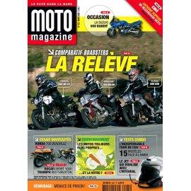 Moto Magazine n° 225
