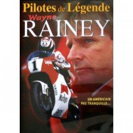 DVD moto n° 32 – Wayne Rainey : un américain pas tranquille...