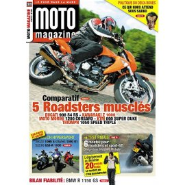 Moto Magazine n° 238 - Juin 2007