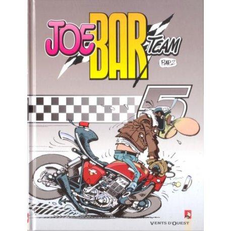 BD Joe Bar Team - Tome 5 - Bar2