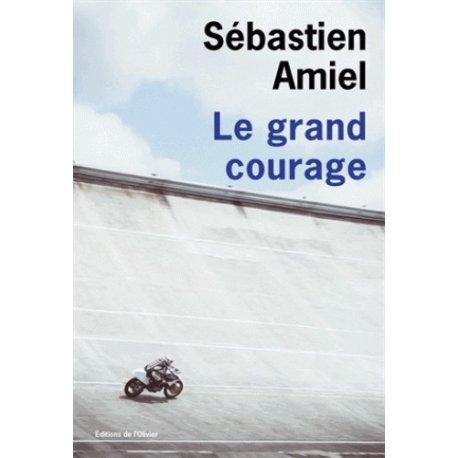 Polar motard : Le grand courage