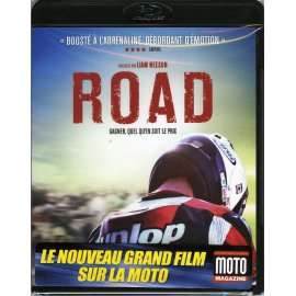 BLU-RAY moto : ROAD (les stars du Tourist Trophy)