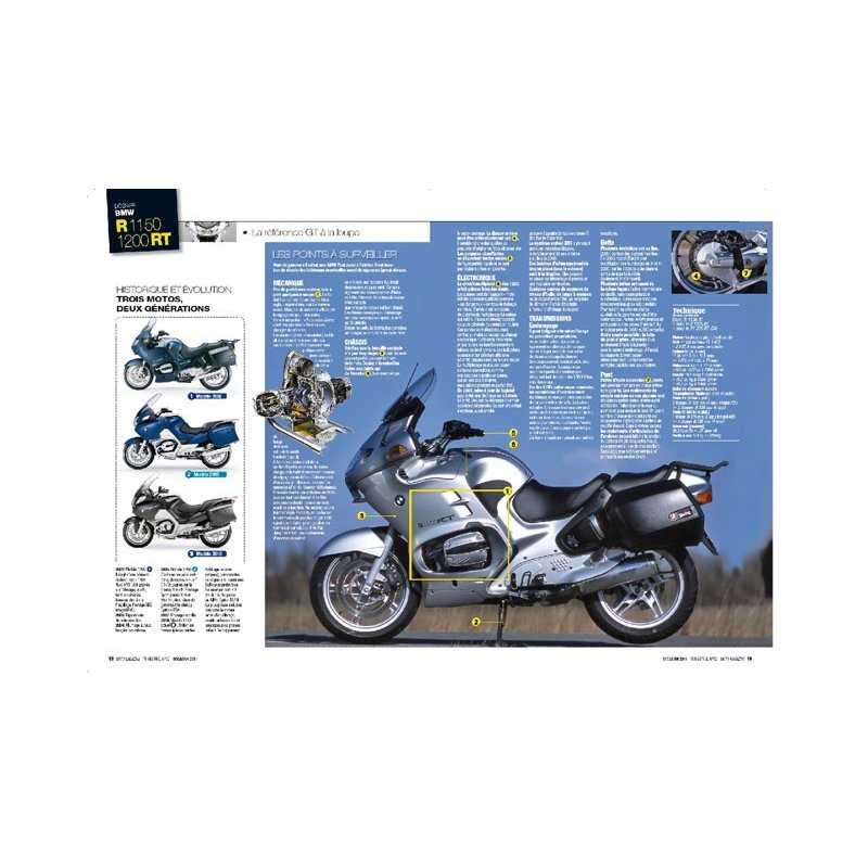vente hors s rie occasions 2011 moto magazine. Black Bedroom Furniture Sets. Home Design Ideas