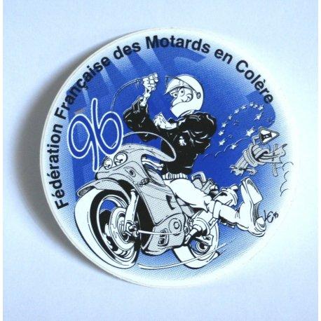 Motocollant FFMC 1996