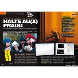 10 gants moto pour la saison froide (2011)