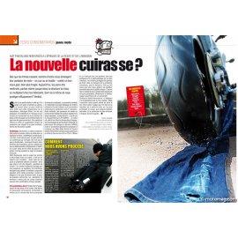 8 pantalons Jean's moto renforcés à l'essai (2010)