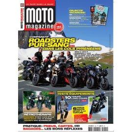 Moto Magazine n° 289 - Juillet /Août 2012