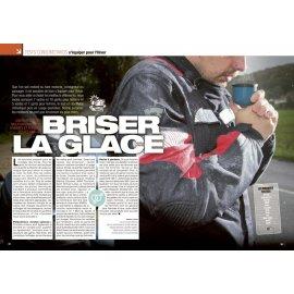 29 gants et vestes multisaisons (2013) hommes et femmes : Bering - Furygan...