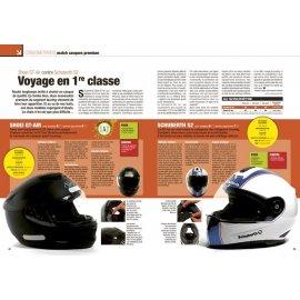 8 casques int graux moto pour 200 test s par moto magazine. Black Bedroom Furniture Sets. Home Design Ideas