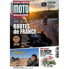 Hors-série Balades 2014 Moto Magazine