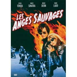 DVD fiction moto : Les Anges sauvages