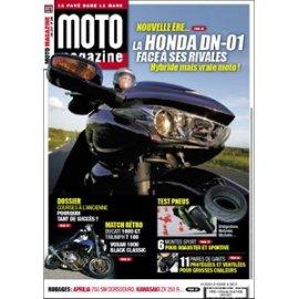 Moto Magazine n°248 - Juin 2008