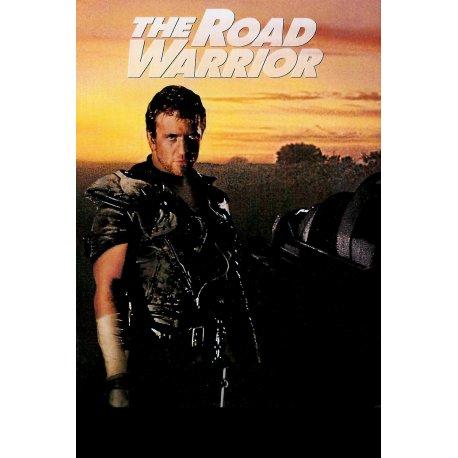 DVD Mad Max 2