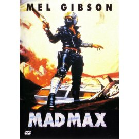 DVD : Mad Max I
