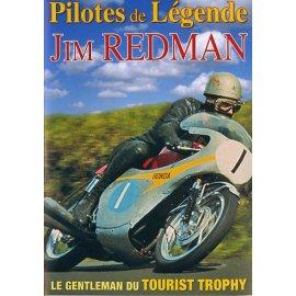 "DVD moto n°7 - Jim Redman : Le pilote de la Honda ""six"""