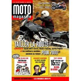 Moto Magazine n° 204 - février 2004