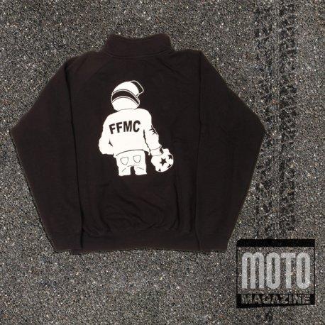 "Sweat ""Camionneur"" FFMC : avec gros logo"