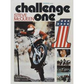 DVD moto : Challenge One (On any sunday avec Steve Mc Queen)