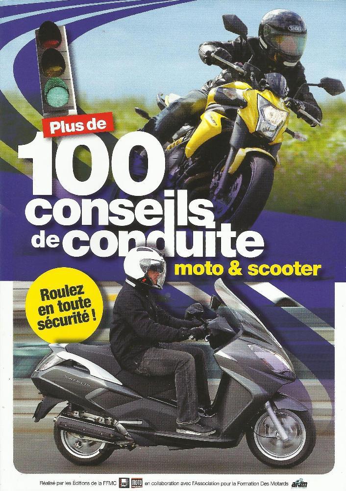 Conduire une moto livre pdf