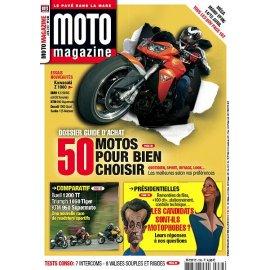 Moto Magazine n° 236