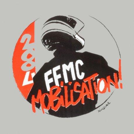 "Motocollant FFMC 2004 : ""Mobilisation"""