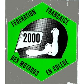 "Motocollant FFMC 2000 : ""L'anti-vignette"""
