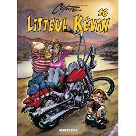 BD avec défaut d'aspect : Litteul Kevin - Tome 10
