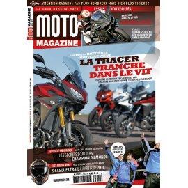 Moto Magazine n° 316 - Avril 2015