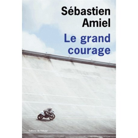 Polar motard : Le grand courage