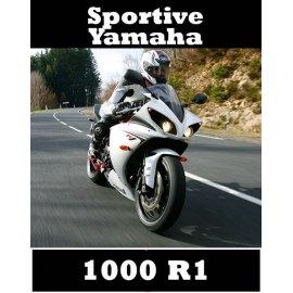 Compile des tests YAMAHA 1000 R1 (2005-2012) 40 pages d'essais à télécharger