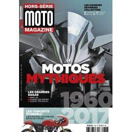 Moto Mag : Hors-série Motos Mythiques