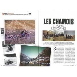 Moto Magazine n° 331 – Octobre 2016