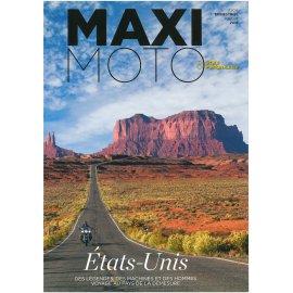 MAXI MOTO n° 4 – Les Etats-Unis - 2016