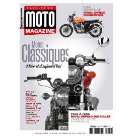 Moto Magazine : Hors-série Motos Classiques 2018