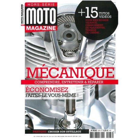 Moto Magazine : Hors-série Mécanique 2019